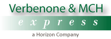 Verbenone & MCH Express
